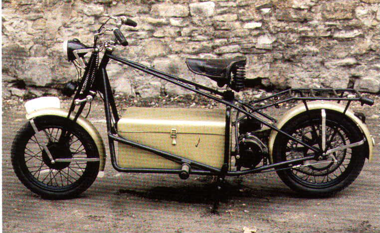 Socovel Electric Bike Review from 1936 | V is for Voltage electric vehicle forum